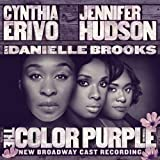 'The Color Purple' (New Broadway Cast Recroding)
