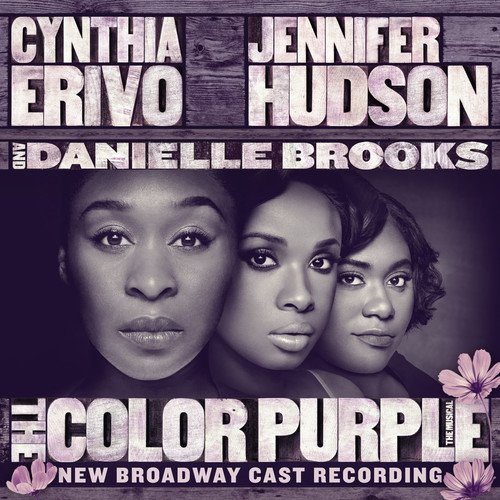 Brooks & Dunn - The Color Purple (New Broadway Cast Recording) - Zortam Music
