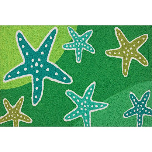 61fVS3cDf8L 41 of Our Favorite Starfish Area Rugs