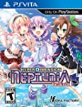 Hyperdimension Neptunia Re;Birth1 - P...