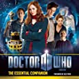 Doctor Who: The Essential Companion