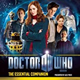 Doctor Who: The Essential Companionby Steve Tribe