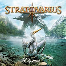 Cover image of song Event Horizon by Stratovarius