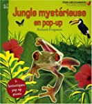 Jungle myst�rieuse en pop-up