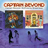 Captain Beyond/Sufficiently Breathless By Captain Beyond (2009-10-05)