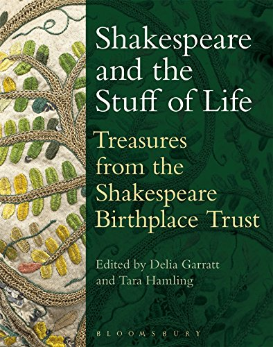 shakespeare-and-the-stuff-of-life-treasures-from-the-shakespeare-birthplace-trust