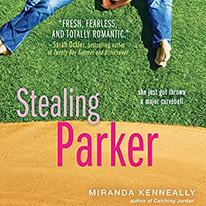 Stealing Parker | Livre audio