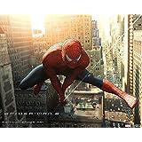 Posterhouzz Movie Spider-Man 2 Spider-Man HD Wallpaper Background Fine Art Paper Print Poster