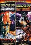 Godzilla vs Destroyah/Godzilla vs. Sp...