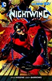 Image of Nightwing Vol. 1: Traps and Trapezes (The New 52)