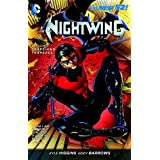 Nightwing Vol. 1: Traps and Trapezes (The New 52) ~ Kyle Higgins