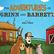 The Adventures of Grinn and Barrett | [Angela Winegar]