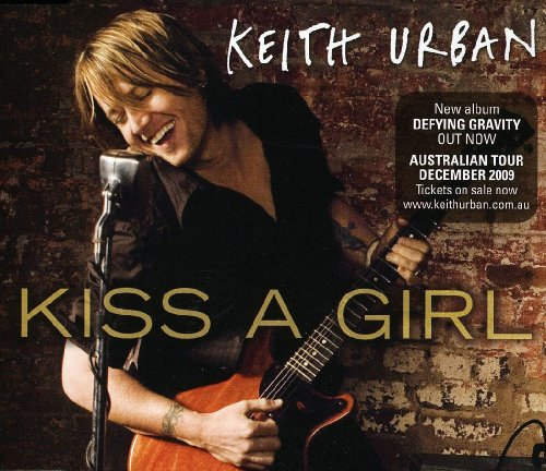 keith urban kiss a girl № 662994