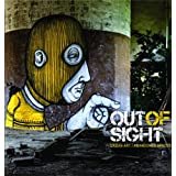 Out of Sight: Urban Art Abandoned Spacesby RomanyWG
