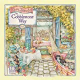 The Cobblestone Way, Paintings by Kim Jacobs 2015 Wall Calendar