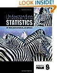 Understanding Statistics in the Behav...