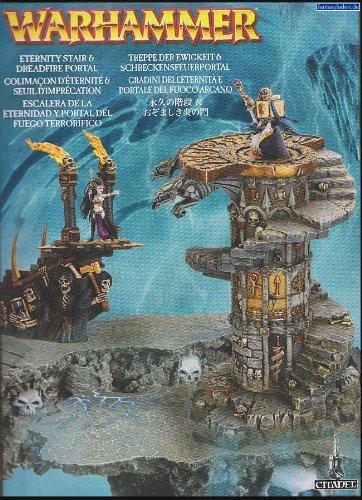 Warhammer Fantasy: Eternity Stair / Dreadfire Portal (2011)