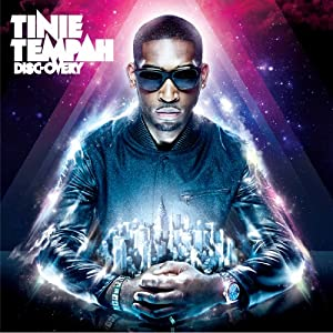 Tinie Tempah – Disc-Overy (Album Download)