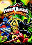 Power Rangers Dino Thunder - Die komp...
