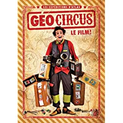 Les Expeditions Datlas Geocircus
