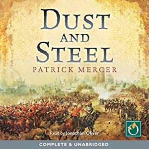 Dust and Steel | [Patrick Mercer]