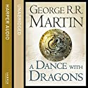 A Dance with Dragons: Book 5 of A Song of Ice and Fire Audiobook by George R. R. Martin Narrated by Roy Dotrice