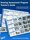 img - for Drawing Assessment Program: Teacher's Guide book / textbook / text book