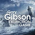 Extinction Game Audiobook by Gary Gibson Narrated by Gavin Osbourne