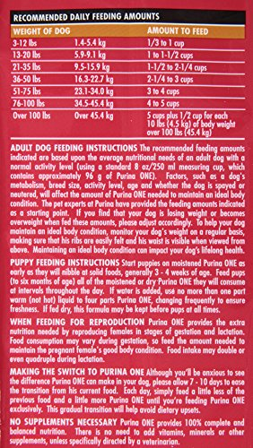 Purina-ONE-SmartBlend-Chicken-Rice-Formula-Dry-Dog-Food