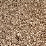 Carpet, Quality Feltback Twist, Mid Beige - 3m x 4m