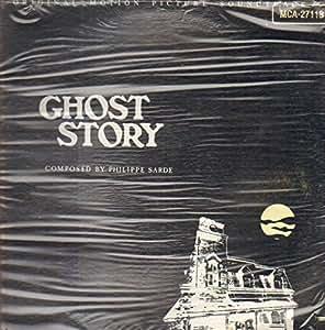 GHOST STORY [LP VINYL]