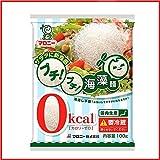 【冷蔵】【10袋】 マロニー プチプチ海藻麺 100g