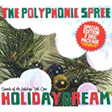 Holidaydream - The Sounds Of The Holidays Vol. One (Special Edition - featuring bonus tracks and live DVD)