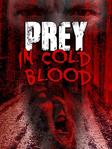 Prey, In Cold Blood on Amazon Prime Video UK
