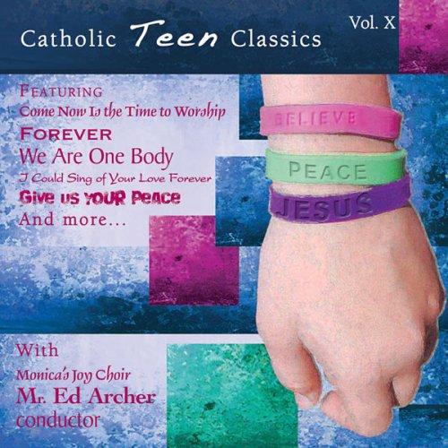 Catholic Teen Classics 10