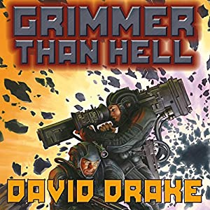 Grimmer Than Hell Audiobook