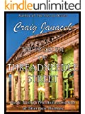 The Problem of Threadneedle Street (The Assassination of Sherlock Holmes Book 2)