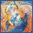 Call of the Goddess 2009 Wall Calendar
