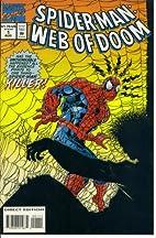 Spider-Man: Web of Doom #1 (Marvel Comics)…