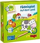 Haba 5580 - Meine erste Spielwelt Bau...