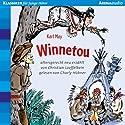 Winnetou Hörbuch von Karl May Gesprochen von: Charly Hübner
