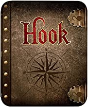Hook - Capitan Uncino (Steelbook) (Blu-Ray)