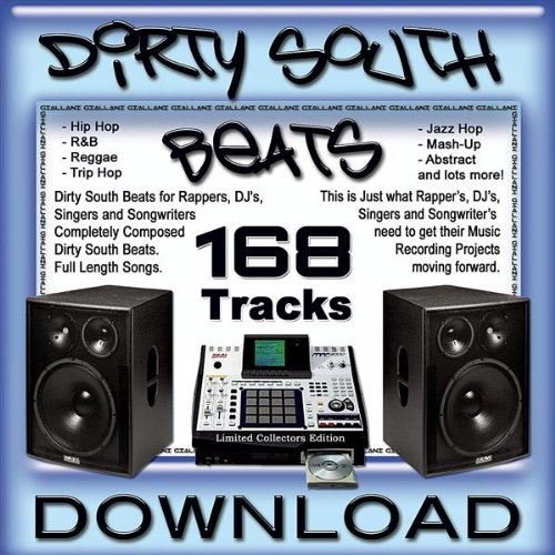 Dirty South Beats 085