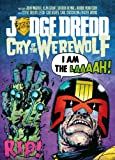 img - for Judge Dredd Cry Of The Werewolf book / textbook / text book