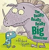 The Really, Really, Really Big Dinosaur