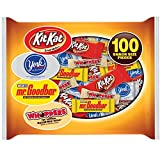 Hersheys Chocolate Snack Size Assortment,