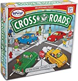 Popular Playthings Crossroads Brainteaser Puzzle