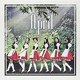 1stミニアルバム- Dreaming (韓国盤)