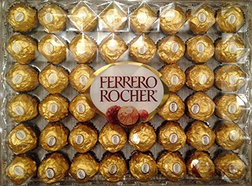 Ferrero Rocher, 48 pcs