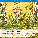 Die kleine Dame auf Salafari (Die kleine Dame 3) Audiobook by Stefanie Taschinski Narrated by Katharina Thalbach